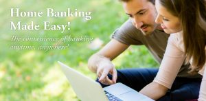 Home Banking Made Easy!